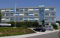 Standort des e.t.a. Sachverständigenbüro Reyer in der Haarbergstr. 37 in Erfurt